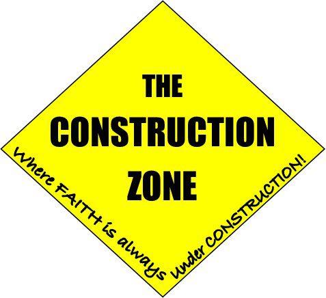Construction Zone Logo